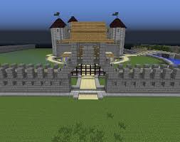 minecraft gate. Exellent Minecraft What Do People Think Of My New Gate Design And Minecraft Gate