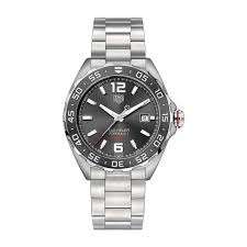 buy tag heuer swiss crafted watches online fraser hart tag heuer formula 1 automatic men s stainless steel watch