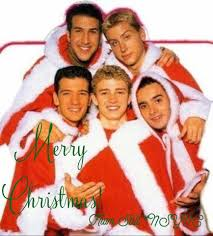 merry christmas and happy holidays nsync. Fine Happy 1 Reply 15 Retweets 35 Likes Throughout Merry Christmas And Happy Holidays Nsync A