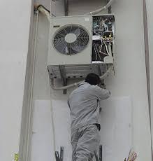 Sửa máy lạnh tại hà nội
