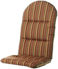 custom leather chair cushions custom t patio cushions chair deep seat for outdoor made leather custom