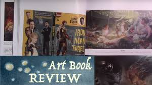 art book review spectrum 21 the best in contemporary fantastic art you
