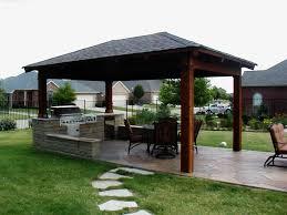 Kitchen Room  Design Modern Outdoor Kitchens Concrete Countertop - Modern outdoor kitchens