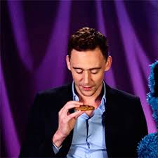 cookie monster tom hiddleston gif. Beautiful Cookie Animated GIF Tom Hiddleston Cookie Monster Free Download Cute Moments With Cookie Monster Tom Hiddleston Gif F