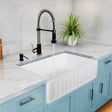the farmhouse kitchen sinks as the impressive sink kitchen ideas