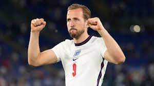 Harry Kane nimmt Training bei Tottenham ...