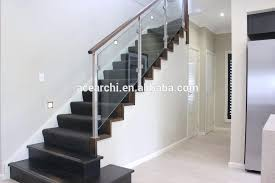 glass railing cost glass stair railing cost inspire low with mirror finish handrail regarding 5 glass railing cost
