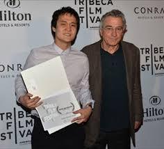 Фильм Уроки Гармонии получил специальный диплом жюри за лучший  Фильм Уроки Гармонии получил специальный диплом жюри за лучший режиссерский дебют на фестивале Трайбека в Нью Йорке