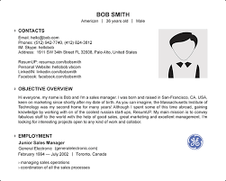 Resume Template Examples Simple Resume Template Examples ResumUP