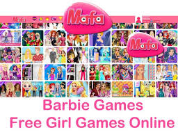 best 25 barbie games online ideas