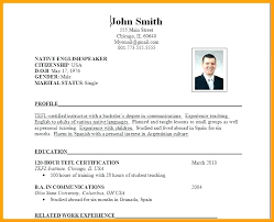 Personal Trainer Biography Example Personal Bio Sample Template How To Write A Professional