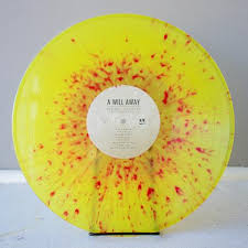 basement colourmeinkindness vinyl. A Will Away - Here Again Basement Colourmeinkindness Vinyl