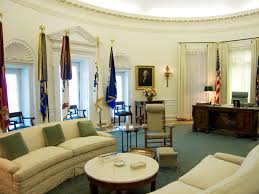 replica jfk white house oval office. Replica Of The Johnson Oval Office Jfk White House D
