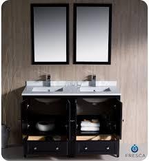 58 inch bathroom vanity. Two Sink Bathroom Vanities For Popular Of Fresca Oxford 48 Double Inch Vanity Remodel 3 58