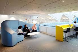 new office design trends. blue office design new trends