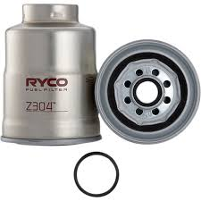Z304 Head Flow Chart Ryco Fuel Filter Z304