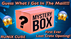 my sister s gift to me epic gaming loot crate opening ep 1