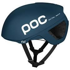 Poc Bike Helmet Size Chart Poc Octal Aero Raceday Helmet Navy Black