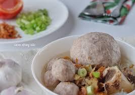 Ada beragam resep bakso ayam bakso pun bisa menjadi menu andalan. Resep Bakso Sapi Kenyal Bahan Membuat Bakso Sapi Kenyal Yang Lezat Resep2046