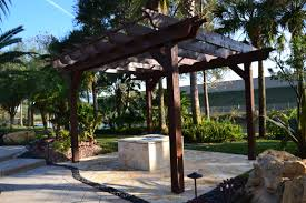 pergola designs upfront how to build a wood pergola in a few simple steps