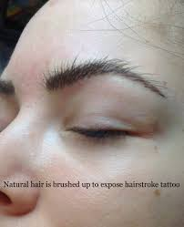 eyebrow microblading blonde hair. natural-eyebrow-tattooing-eyebrow-studio eyebrow microblading blonde hair