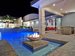 luxury backyard pool designs. Delighful Pool Indoor Outdoor Luxury Pool Beautiful House Design With Within  Incredible Modern Backyard Pool Designs For Throughout Backyard Designs