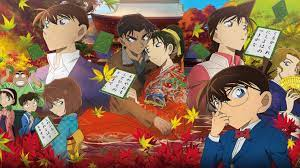 Bảng xếp hạng 23 anime movie Thám Τυ̛̉ Lừng Danh Conan: Phim càng cũ càng  hấp dẫn (Phần 1)