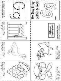 b8092d d e cc letter g worksheets for preschool alphabet worksheets