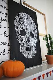 Skull Bedroom Accessories 50 Best Indoor Halloween Decoration Ideas For 2017