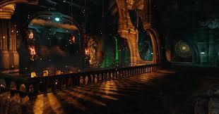 killing floor 2 infernalrealms
