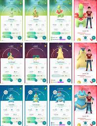 Birthday Pokemon Chart 4 Happy Birthday World