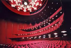 Kennedy Center Opera House Renovation Clark Construction