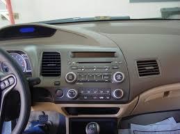 2006 2011 honda civic car audio profile Wiring Diagram Honda Civic 2008 the honda civic's stereo (crutchfield research photo) 2008 honda civic radio wiring diagram