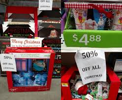 Walmart Christmas Clearance 50% Off In-Stores! (Items start at $0.47)