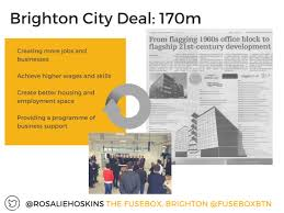 european creative hubs telling the fusebox story wired sussex blog Fuse Box Diagram another positive outcome of the brighton city deal was that a portion of money was secured to help renovate new england house to ensure its legacy was