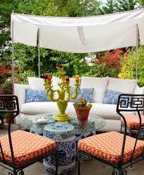outdoor garden stool. Philadelphia Orange Garden Stool With Brown Outdoor Coffee Tables Patio Contemporary And Metal Furniture Awning