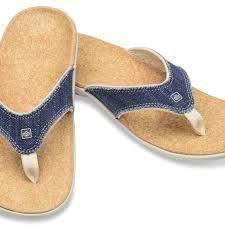 Spenco Sandal Size Chart Spenco Yumi Total Support Sandals For Men