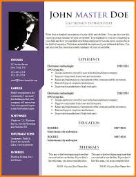 Different Styles Of Resumes 6 Different Resume Styles Dragon Fire Defense