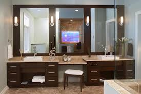 bathroom vanities with makeup table. Bathroom Vanities With Makeup Table Gallery Design Picture N