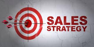Keeping Your Sales Strategy On Target Rocks Digital