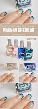Best 25+ Mint chevron nails ideas on Pinterest | Feather nail art ...