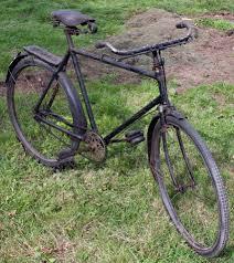 Resultado de imagen para bicicleta clasica museo
