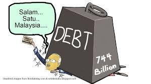 Image result for 1mdb debt
