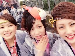 祭り女子祭りヘアセット事例集 粋に祭りに参加するための祭塾