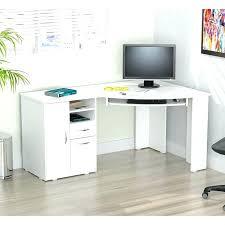 white gloss corner desk full image for white corner desk by modern home office white white