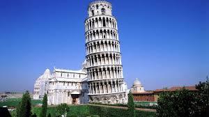 image of leaning tower of pisa के लिए इमेज परिणाम
