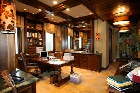 classic office design. Classic Sophisticated Home Office Robeson Design