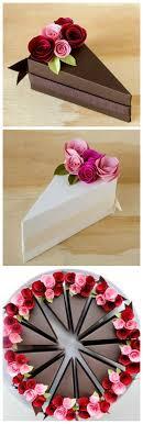 Best 25 Cake Slice Boxes Ideas On Pinterest Paper Cake Paper