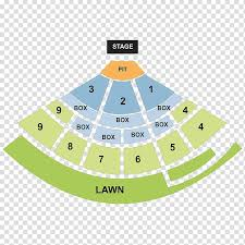 Gorge Amphitheater Seating Chart Seating Assignment Transparent Background Png Cliparts Free