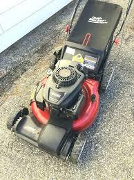 craftsman 675 self propelled lawn mower craftsman self propelled lawn mower parts manual drive cable craftsman